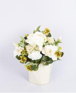 """Gėlių kompozicija """"Šventė"""""""
