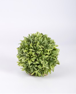 Žalia dekoracija
