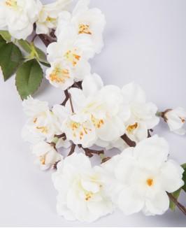 Dirbtinė balta sakura