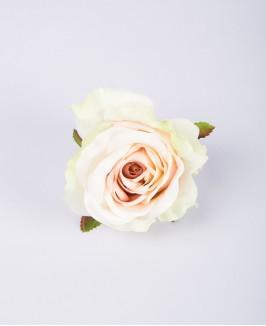 Rožės žiedas (white / cream)