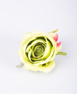 Rožės žiedas (žalias)