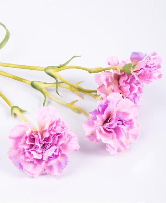 Dirbtinis gvazdikėlis (rožinis)