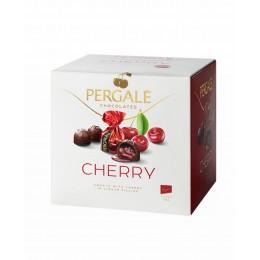 """Saldainiai """"Pergalė Cherry"""""""
