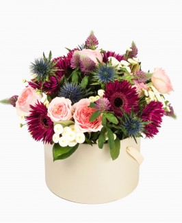 """Gėlių dėžutė """"Ruduo"""""""