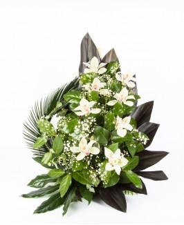 Gedulinga gėlių kompozicija