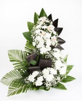 Kompozicija su orchidėjomis