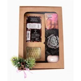 Kalėdinis dovanų rinkinys 7