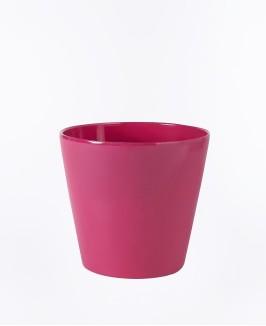 """Tamsiai rožinis vazonas """"Berlin"""""""