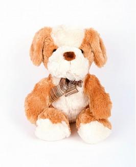 Mažas pliušinis šuniukas- 30cm