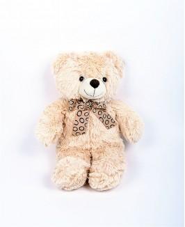 Pliušinis žaislas meškiukas - 50cm (šviesiai rudas)