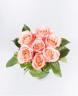 """Rožė vienžiedė """"Lady Margaret"""""""
