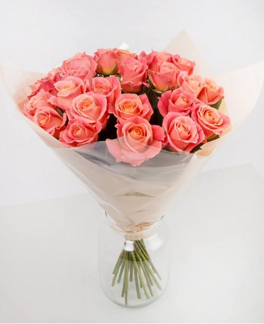 Miss Piggy rožės