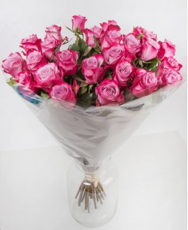 Deep Purple rožės